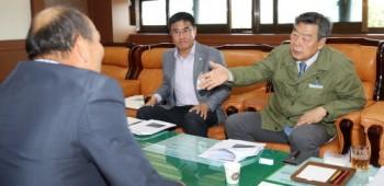 태안군, '군민과 소통하는 현장 군수실' 운영