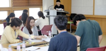 태안군, 제2기 정책연구단 운영