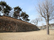 태안읍성, 도지정문화재 사전검토 가결