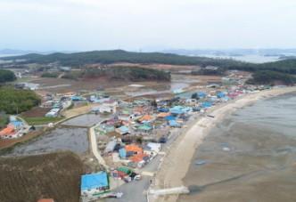 국내 첫 '한국어촌민속마을' 조성 사업 탄력